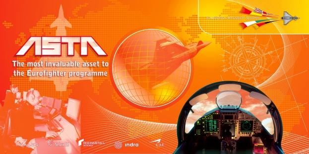 ASTA Brochure