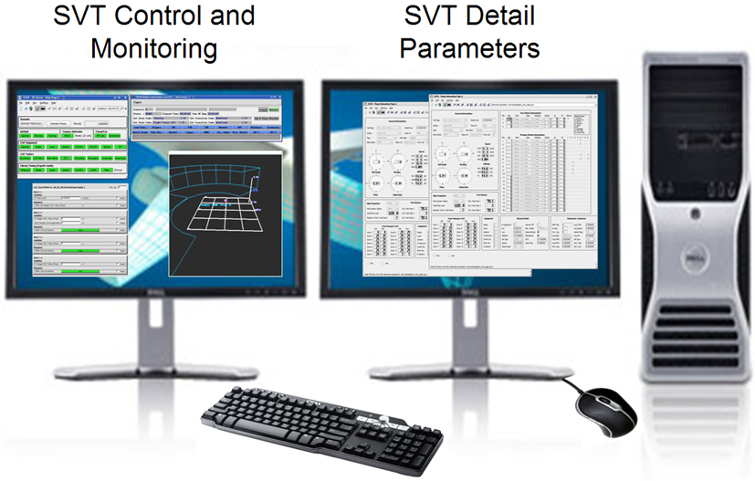 Scenario Verification Tool (SVT) | ESS - Eurofighter Simulation Systems