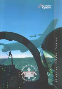 EF ASTA Brochure