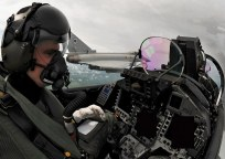 RAF Coningsby Squadron 11