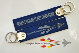 Remove before Flight Simulation - Price a' 2,50 EUR