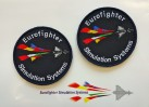 ESS Patch - Price: a' 7,50 EUR