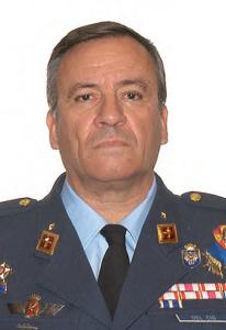 Javier Del Cid De Leon